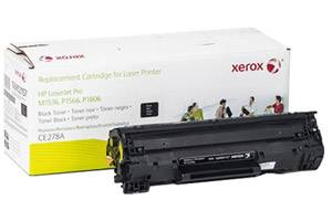 HP CE278A 78A Replacement Toner Cartridge LaserJet P1566 P1606 M1536dn