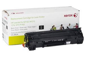 HP CE285A 85A Replacement Toner Cartridge LaserJet Pro P1102w M1212nf