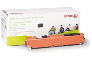HP CE310A 126A Black Replacement Toner Cartridge Laserjet Pro CP1025