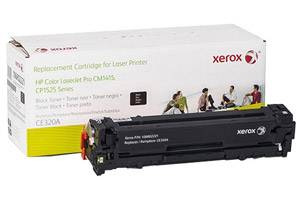 HP CE320A 128A Replacement Black Toner Cartridge Laserjet CM1415 CP152