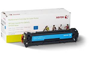 HP CE321A 128A Replacement Cyan Toner Cartridge Laserjet CM1415 CP1525
