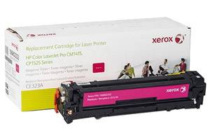 HP CE323A 128A Replacement Magenta Toner Cartridge Color CM1415 CP1525