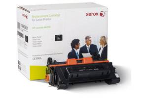 HP CE390A Replacement Toner Cartridge for LaserJet M601 M602 M603