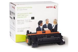 HP CE390A Extended Yield Replacement Toner Cartridge for Laserjet M601