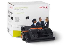 HP CE390X High Yield Replacement Toner Cartridge LaserJet M602 M603