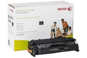 HP CF280X High Yield Replacement Toner Cartridge for LaserJet M401