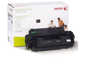 HP Q2610A Extended Yield Replacement Toner Cartridge