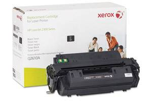 HP Q2610A / 10A Replacement Laser Toner Cartridge LaserJet 2300 2300DN