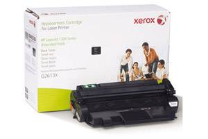 HP Q2613X Extended Yield Replacement Toner Cartridge LaserJet 1300