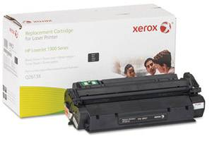 HP Q2613X / 13X Replacement Laser Toner Cartridge LaserJet 1300 1300N