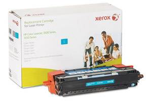 HP Q2671A / 71A Cyan Replacement Laser Toner Cartridge LaserJet 3500