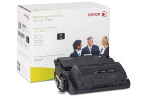 HP Q5942X Replacement Laser Toner Cartridge for LaserJet 4250 4350