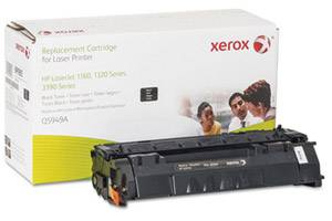 HP Q5949A / 49A Replacement Laser Toner Cartridge LaserJet 1160 1320