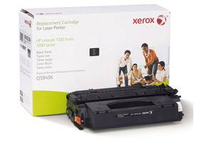 HP Q5949X Replacement Extended Yield Toner Cartridge LaserJet 1320