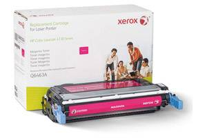 HP Q6463A Magenta Replacement Toner Cartridge for LaserJet 4730 CM4730