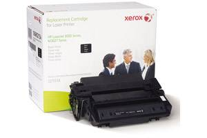 HP Q7551X Replacement Extended Yield Toner Cartridge LJ M3035 P3005