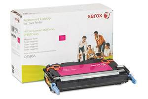 HP Q7583A Magenta Replacement Laser Toner Cartridge LaserJet 3800 CP35