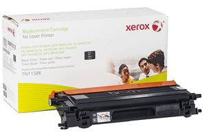 Brother TN-115 Black Hi-Yield Replacement Toner Cartridge DCP-9040