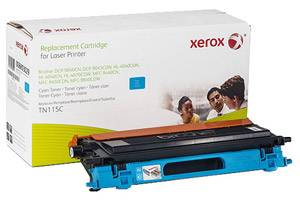 Brother TN-115 Cyan Hi-Yield Replacement Toner Cartridge DCP-9040