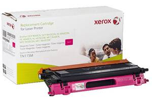 Brother TN-115 Magenta Hi-Yield Replacement Toner Cartridge DCP-9040