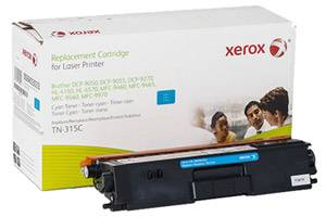 Brother TN-315 Cyan Hi-Yield Replacement Toner Cartridge HL-4150 4570