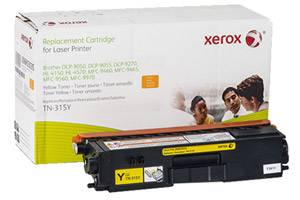 Brother TN-315 Yellow Hi-Yield Replacement Toner Cartridge HL-4150