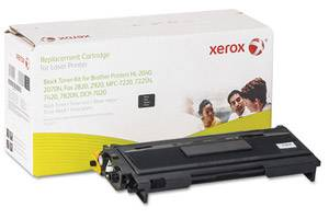Brother TN-350 Replacement Toner Cartridge HL-2040 2070N MFC-7220 7420