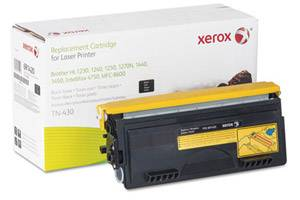 Brother TN-430 Replacement Toner Cartridge HL-1440 1450 MFC-9800 9700