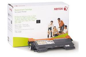 Brother TN-450 Replacement High Yield Toner Cartridge for HL-2240 2270