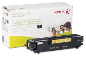 Brother TN-550 Replacement Laser Toner Cartridge HL-5240 5250 MFC-8460