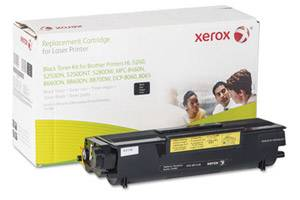 Brother TN-580 Replacement Laser Toner Cartridge HL-5240 5250 MFC-8460