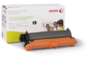 Brother TN-750 Hi-Yield Replacement Toner for DCP-8110 8150 MFC-8710