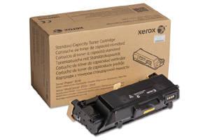 Xerox 106R03620 Black [OEM] Genuine Toner Cartridge for Phaser 3330