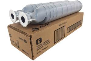Xerox 6R01605 Black Original  Toner Cartridge (2PK) for WC 5945
