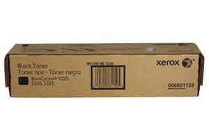 Xerox 6R1159 Black [OEM] Genuine Toner Cartridge for WC 5325 5330 5335