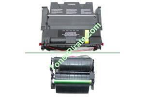 Lexmark 12A7362 Laser Toner Cartridge Optra T630 T632 T634 X630