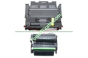 Lexmark 12A7462 Laser Toner Cartridge Optra T630 T632 T634 X630