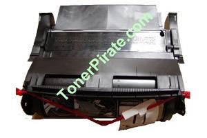 Lexmark 1382925 Laser Toner Cartridge Optra S 1250 1620 2450 4059