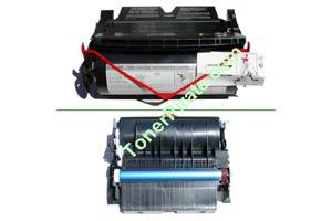 Lexmark 12A6835 High Yield Toner Cartridge Optra T520 T522 X520 X522