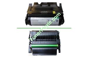 Lexmark 12A7365 Laser Toner Cartridge Optra T632 T634 X632 X634 MFP