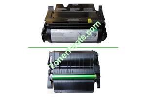Lexmark 12A7465 Laser Toner Cartridge Optra T632 T634 X632 X634 MFP