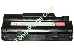Brother DR-250 DR250 Drum Unit for MFC-4800 6800 PPF-2800 3800 IntelliFax 2800 3800