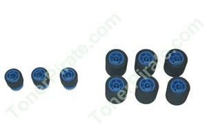 Roller Kit [OEM] for HP Color LaserJet 5500 5550 Printers
