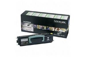 Lexmark 34015HA [OEM] Genuine Laser Toner Cartridge for E330 E332 E340 E342 Printer