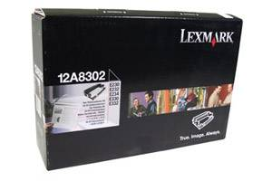 Lexmark 12A8302 [OEM] Genuine Photoconductor Drum Unit for E230 E240 E330 E340