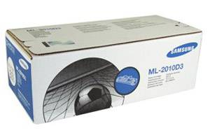 Samsung ML-2010D3 [OEM] Genuine Toner Cartridge for ML-2010 2510 2570 Printer