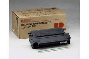 Ricoh 430222 Type 1135 [OEM] Genuine Toner Cartridge Fax 1400L 1800L 2900L 3900L
