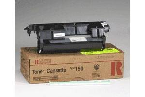Ricoh 339479 Type 150 [OEM] Genuine Toner Cartridge Fax 2700L 3700L 4700L