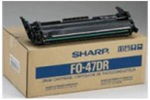 Sharp FO-47DR FO47DR [OEM] Genuine Drum Unit FO-4400 4650 5550 5800 6700 DC500