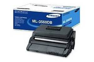 Samsung ML-3560DB ML3560 [OEM] Genuine High Yield Toner Cartridge for ML-3560 3561 3562